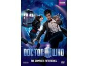 DOCTOR WHO:COMPLETE FIFTH SERIES 9SIAA765867632