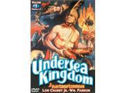 Corrigan/Chaney/Wilde/Blue/Farnum - Vol. 1-Undersea Kingdom [DVD] 9SIAA765844947
