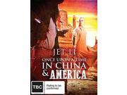 Once Upon A Time In China & America [DVD] 9SIAA765842470
