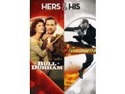 Bull Durham/Transporter 9SIAA765871960