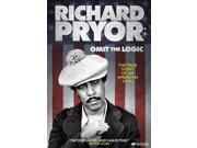 RICHARD PRYOR:OMIT THE LOGIC 9SIAA765842762