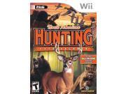 North American Hunting Extravaganza - Wii
