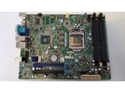 Dell T10XW OptiPlex 3010 Small Form Factor SFF Motherboard w I/O Faceplate