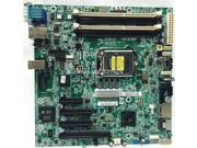 DELL NVH5D System Board LGA1155 W/O CPU PowerEdge C5220