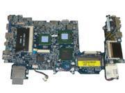 OEM Dell Latitude X1 X1L Laptop Motherboard w/ Intel Pentium M 1.1Ghz P/N XF992