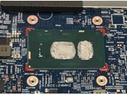 OEM HP Motherboard 860593-601 455.06P01.0005 For HP 15-BK 15-BK010NR Intel i5-6200U
