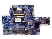 Genuine DELL Motherboard LA-2881P HAQ01 CF739 0CF739 For DELL INSPIRON XPS M1710