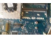 OEM DELL TYV50 IPPSL-BF-DDR4 MOTHERBOARD