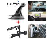 Car Mount for Garmin Nuvi GPS Suction Cup Mount Holder Windscreen Air Vent Mount 9SIAA7W6YY5779