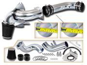 """3.5"""""""" Cold Air Intake Kit + Black Filter for 1996-2004 Ford Mustang GT 4.6 V8"""" 9SIV19B7528516"""
