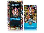 Ed Hardy Hearts & Daggers 3.4 oz edt Cologne Spray for Men New in Box 9SIV19B7524080
