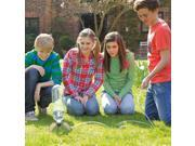4M Water Rocket Kit, Build & Launch A Rocket - Fun Science & Learning Set, 4605 9SIV19B76D2736