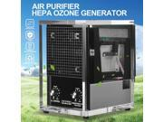 Commercial 6 Stage Air Purifier Cleaner Industrial HEPA UV Ozone Generator 9SIAA7W7A26903