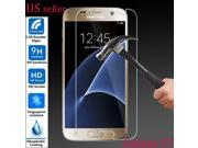 NEW Tempered Glass Protective Screen Protector Film for Samsung Galaxy S7 9SIV19B76D2618