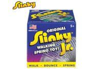Original Slinky Brand Slinky Jr., Metal Toy For ages 5+ Kids, 125TL New 9SIV19B76D4075