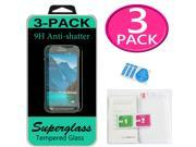 Tempered Glass Screen Protector Film for Samsung Galaxy S5 Active 9SIV19B76G4691