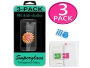 Premium Thin Tempered Glass Screen Protector for LG K8/ Escape 3 / Phoenix 2 9SIV19B76G4921