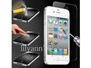 Ultra Thin Premium  Real Tempered Glass Film Screen Protector For iPhone 4 4S 9SIV19B76G4460