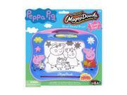 Cra-Z-Art Peppa Pig Travel Magna Doodle - Magnetic Screen Drawing Toy 9SIAA7W7CW6539