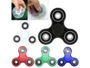 10X LOT Hand Finger Spinner Tri-Spinner Fidget Toy EDC Focus WHOLESALE