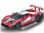Carrera 23841 Digital Ford GT Race Slot Car 1/24 124 Scale