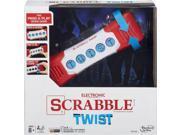 SEALED NEW Hasbro B2140 Electronic Scrabble TWIST Handheld Crossword Puzzle Game 9SIAA7W7XE9315