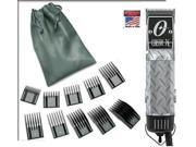 Oster Classic 76 Diamond Plate Limited Edition Hair Clipper + 10 PC Combs 9SIAA7W7XD4611