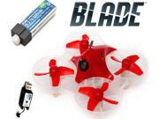 Blade BLH9680 Inductrix FPV + BNF Quad / Quadcopter