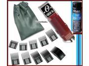 Oster Classic 76 Hair Clipper+10 Combs+Disinfectant New 9SIV19B7MH0251