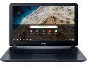 Acer Chromebook 15 Celeron 15.6 inch eMMC Black