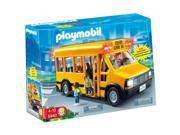Playmobil School Bus [5940]