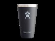 Hydro Flask 16 oz Vacuum Insulated True Pint, Black 9SIAAAS3UF5159