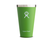Hydro Flask 16 oz Vacuum Insulated True Pint, Kiwi 9SIA69R5CA8578