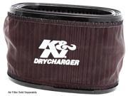 Drycharger K&N Drycharger Filter Wrap 9SIAABP49C6625