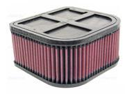 Unique K&N Air Filters for Stock Airbox 9SIAABP49C7637