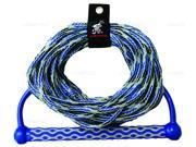 3 section wakeboard tow rope AIRHEAD SPORTSSTUFF Wakeboard Rope 9SIAABP4J75981