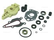 Chrysler Mercury SIERRA Lower Unit Gasket Kit 18 2697 1