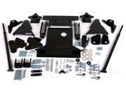 Wide Track WTX COMMANDER Track Adaptor Kit