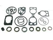 Mercury SIERRA Lower Unit Gasket Kit 18 2653