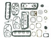 Mercury SIERRA Powerhead Gasket Set 18 4353