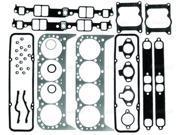 SIERRA Intake Manifold Gasket Kit 18 4392