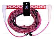 3 section wakeboard tow rope AIRHEAD SPORTSSTUFF Dyna-Core Watersport Rope 9SIAABP5C92316