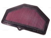 Suzuki K&N Air Filters for Stock Airbox 9SIAABP49C7629