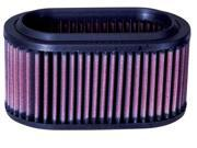 Polaris K&N ATV High-Flow OEM Air Filter 9SIAABP49C9133