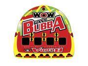 WOW Giant Bubba Tube