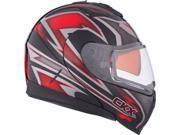 CKX Tranz 1.5 RSV Modular Helmet, Winter Yan X-Small 9SIAABP3WD3003