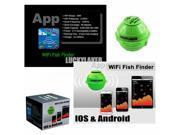 Wifi Fish Finder Wireless Sonar Fish Finder Fishing Tools