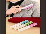 Portable Lint Remover Dust Cleaning Brush Roller Lint Fluff Fabric Pet Hair Fabric Cloth 9SIV0Z65DH3415