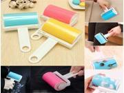 Reusable Washable Sticky Picker Cleaner Lint Roller Pet Hair Remover Brush 9SIAAD046B6928