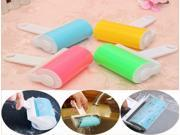 Reuseable Clean Brush Washable Sticky Hair Dust Lint Remove Roller Fluff Pet Carpet Clothes 9SIAAD046B7126